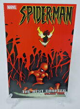 Spider-Man: The Next Chapter Volume 3 Marvel Comics New TPB Trade Paperback