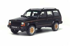 PRE ORDER OTTO JEEP CHEROKEE LIMITED - 1/18 OT219 Limited Edition