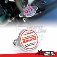 Toyota TRD Racing Radiator Cap Fit TOYOTA SCION FRS AE86 SUPRA xB tC CELICA BRZ