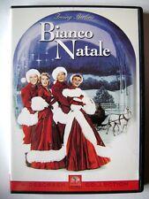 Dvd Bianco Natale di Michael Curtiz 1954 Usato