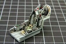 KASL Hobby K48009 F-5E TIGER II C Type Cockpit Set w. Ejection Seat for AFV 1/48