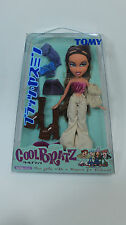 TOMY COOL BRATZ Yasmin NH 2001 JAPAN FIRST RELEASE DOLL ULTRA RARE NIB HTF