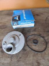 NOS Prestolite Windlass motor end brush plate 40-489 ESP-2102S  Evinrude OMC