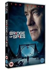 BRIDGE OF SPIES - DVD FILM