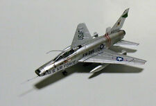 F-TOYS CENTURY 1:144 Fighter Plane Model F-100D SUPER SABRE 481 TFW FT_100_2A