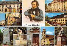 Br43651 Franz Schubertz Wien music and musicians