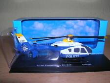Newray Eurocopter EC 135/EC 135 policía Police helicóptero Helicopter 1:100