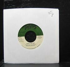 "Millie Jackson - Bad Risk / There You Are 7"" Vinyl 45 VG+ 1976 Spring SP 164"