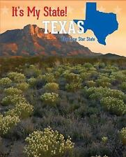 Texas: The Lone Star State (It's My State!), Altman, Linda Jacobs, Kleinmartin,