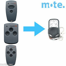 Remote control for Marantec Garage Gate Digital 302 304 313 Comfort 220 250 252