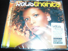 Kelis Hits Best Of Greatest Hits (Trick Me Milkshake & Bossy) CD - New