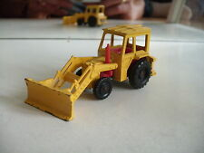 Corgi Juniors massey Ferguson Tractor in Yellow