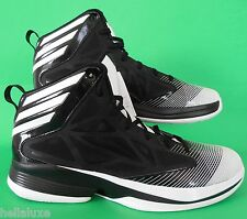 SPECIAL ED~Adidas CRAZY FAST Light Basketball quick Shoes ghost adizero~Men 12.5