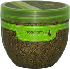 Macadamia Oil Deep Repair Masque for Unisex - 16.9 oz Masque