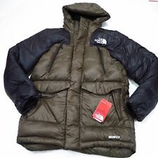 $399 North Face Men's Journey Parka 550 Fill Down Large NEW Style CQL3 NEW SS