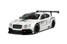Bentley gt3 racing 2013 goodwood festival of speed Truescale resin TSM 1:18