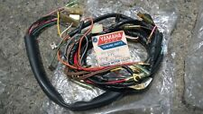 Yamaha 125cc YAS1 YAS1C Wire Harness Assembly NOS Genuine Japan P/N 183-82590-30