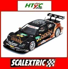 SCALEXTRIC MERCEDES BENZ C COUPE AMG #25 GOOIX DTM 2014 WEHRLEIN SCX A10189S300