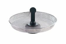 Genuine TEFAL ACTIFRY Snacking Grid Mesh Frying Basket Chip Tray XA701073 XA7010