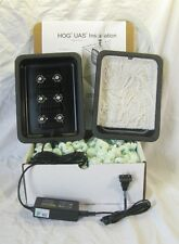 HOG3 - UAS Upflow Algae Scrubber with Strings & Green-Grabber Textures - 3 cubes