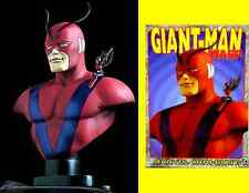 Bowen Designs Marvel Giant-man and Wasp Bust .