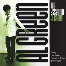 GREEN al The Essential GUILTY hot wire BACK UP TRAIN new cd