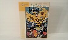 The Coral Reef by Charley Harper Jigsaw Puzzle 1000 Pieces Free Shipping