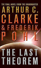 The Last Theorem by Frederik Pohl, Arthur C. Clarke (Paperback, 2009) New Book