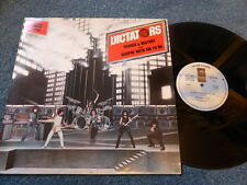 THE DICTATORS - SEARCH AND DESTROY (LIMITED EDITION) , ASYLUM 1977 , VG+/VG+ ,12