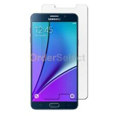 Anti-Scratch Clear LCD Screen Shield Guard Protector for Samsung Galaxy Note 5