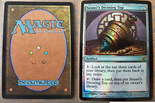FOIL Sensei's Divining Top - From the Vault: Exiled