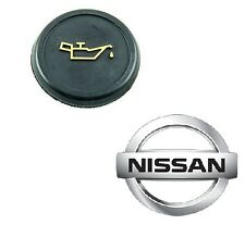 Nissan Micra K10 Genuine Engine Oil Filler Cap Cover 1525524B00