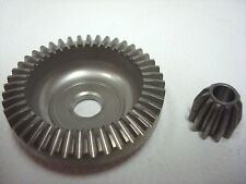Metabo Genuine Grinder Gear Set Part # 316041740 For WE14-150 W11-150 WE14-125 +