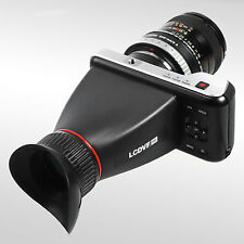 LCDVF Black Magic Design Pocket Cinema Camera VIEWFINDER LCDVF BMPCC KINOTEHNIK
