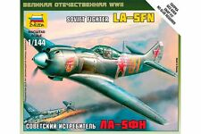 ZVEZDA 6255 1/144 LA-5FM Soviet Fighter