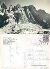 RIFUGIO MULAZ - CAMPANILE DEL FOCOBON - TORRE VIENNESE -   (rif.fg.7838)