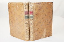 FRERET OEUVRES COMPLETES 4/4 RELIURE 1775 THRASIBULE LETTRES A EUGENIE