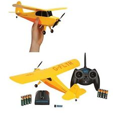 HobbyZone Champ RTF RC R/C Air-Plane / Airplane w/ 3CH Radio Battery + Charger