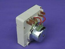 47576401 ELECTROLUX, HOOVER, WESTINGHOUSE DRYER FORWRD DIRECTION TIMER GENUINE