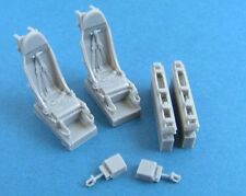 Pavla S48045 1/48 Resin Ejection seats WAT T-37 Cessna A-37A Dragonfly