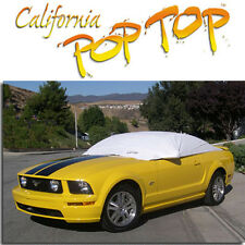 2005 - 2014 Ford Mustang PopTop Sun Shade Car Cover