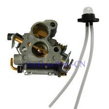 30% OFF Carburetor for Husqvarna 235 235E 236 240 240E Chainsaw W BULB & LINE