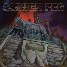 SLOUGH FEG - Digital Resistance (NEW*US METAL*LIM.DIGIP.*I.MAIDEN*ARGUS*T.LIZZY)