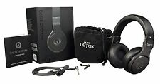 Beats by Dr. Dre DETOX Limited Edition Over Ear Headphones - Black