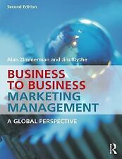 Business to Business Marketing Management (PDF Format)