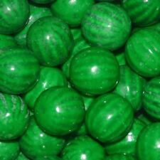 Dubble Bubble WATERMELON Gumballs 2lbs Approximately 55 Gum Balls Per Pound
