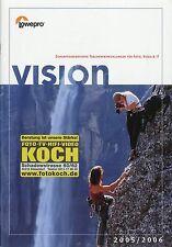 Katalog Lowepro 2005 2006 Fotozubehör Taschen Rucksäcke Gürteltaschen Zubehör