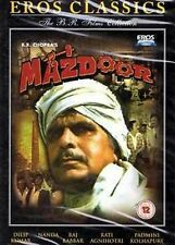 MAZDOOR - BRAND NEW EROS BOLLYWOOD DVD