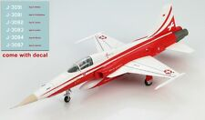 "F-5E Tiger II ""Patrouille Suisse"" 2013 (Hobby Master 1:72 / HAS3316)"