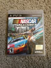 PS3 Nascar Unleashed